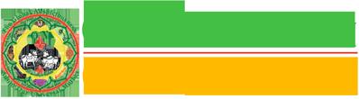 Oṁ Śrī Surabhi Campaign Logo