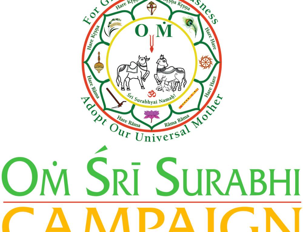 OM SRI SURABHI CAMPAIGN  QUARTERLY REPORT – January 1, 2017 to March 31, 2017