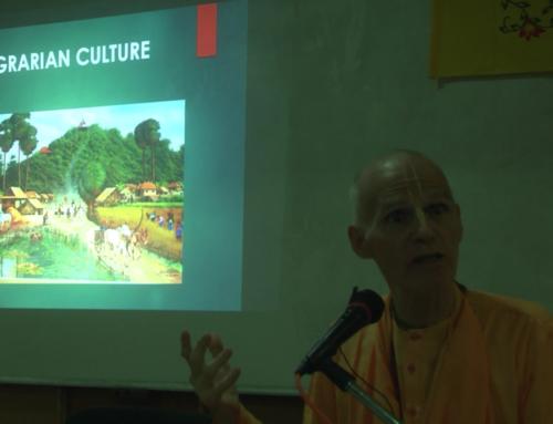 Vedic Sociology